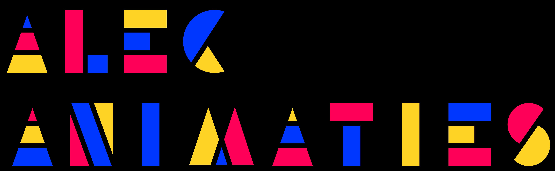 logo Alec Animaties